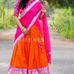 orange pink 2