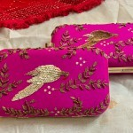 Parrot clutch