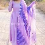 Lavender Leheriya