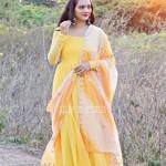 Manjal Leheriya