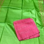 pinkgreensuit