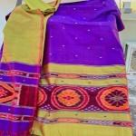 Violet Pattu by Cotton