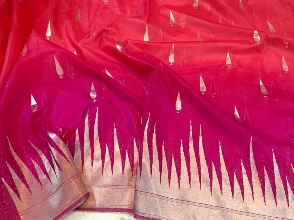 Pink Dual Shade