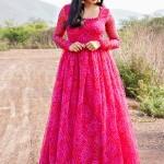 Pink Bandhini-1